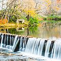 Parker Cunningham - Panorama of Buck Creek...