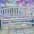 RC deWinter - Pastel Patio