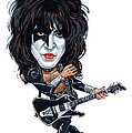 Art   - Paul Stanley