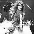 Steven Macanka - Paul Stanley in the...