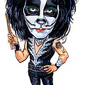 Art   - Peter Criss