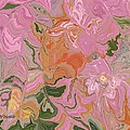 Linda Whiteside - Pink Jungle