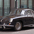Rona Black - Porsche 1600 Super