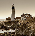 Joann Vitali - Portland Head Lighthouse