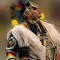 Bob Christopher - Pow Wow Native Pride 2