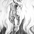 Richard Claraval - Prometheus II