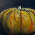 Timi Johnson - Pumpkin