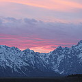 Shawn Hughes - Pure Bliss the Tetons at...