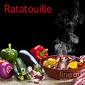 Colin and Linda McKie - Ratatouille Concept