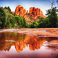 Bob and Nadine Johnston - Red Rock State Park -...