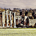 John Adams - Rievaulx Abbey