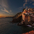 Mike Reid - Riomaggiore Peaceful...