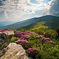 Dave Allen - Roan Mountain from...