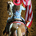 Stephen Stookey - Rodeo America - Land of...