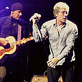 Melinda Saminski - Roger Daltrey and the Who