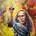 Miki De Goodaboom - Ronnie James Dio