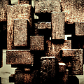 Joan Carroll - Rusty Art