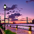 Renee Sullivan - Savannah River Bridge