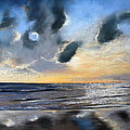 Renate Dohr - Seascape