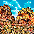 Bob Johnston - Sedona Arizona Secret...