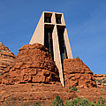 Elaine Snyder - Sedona Chapel of the...