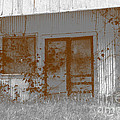 Seen Better Days by Connie Fox