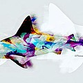 Barbara Chichester - Shark Art ll