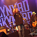 Gary Gingrich Galleries - Skynyrd-Johnny-Gary-7892