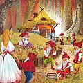 Anna Ewa Miarczynska - Snow White and the Seven...