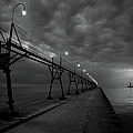 Sebastian Musial - South Haven Pier