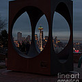 Eddie Yerkish - Space Needle