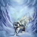 Carol Cavalaris - Spirit Of The Snow 2
