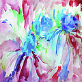 Zeana Romanovna - Spring Returns - Abstract