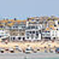 Terri  Waters - St Ives Panorama