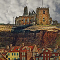 John Adams - St Marys church Whitby