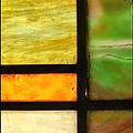 Tom Druin - Stained Glass 5