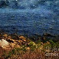 RC deWinter - Stars Falling into the...