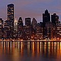 Juergen Roth - Stars of New York City