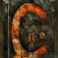 Mike Savad - Steampunk - Alphabet - C...