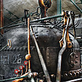 Mike Savad - Steampunk - The Steam...
