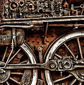 Daliana Pacuraru - Steampunk- Wheels...
