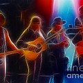 Gary Gingrich Galleries - Steve Miller Band Fractal