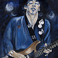 Greg Kopriva - Stevie Ray Vaughn
