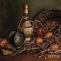 Hugo Bussen - Still life with...