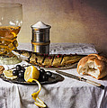 Levin Rodriguez - Still Life with...