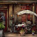 Mike Savad - Storefront - Frenchtown...