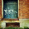 Strip District Doorway Number 1 by Amy Cicconi