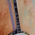 Todd Bandy - Study of a Banjo