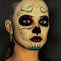 Liam Liberty - Sugar Skull - Day Of The...