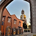 Imran Ahmed - Sultan mosque Arab...